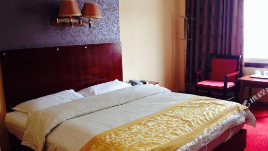 香格里拉沄淜酒店