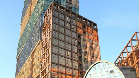 Weimeina International Apartment Hotel (Shenzhen Window of the World)