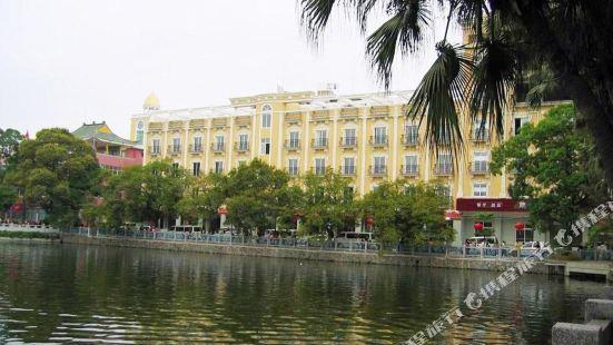 台山翠湖大酒店