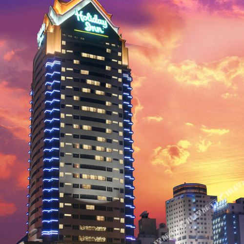 Suzhou Jasmine Hotel