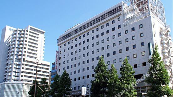 岡山華盛頓廣場酒店
