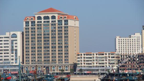 南澳世紀海景大酒店