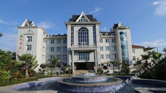 西雙版納悦蘭莊酒店