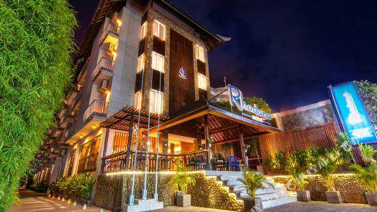 拉達納酒店