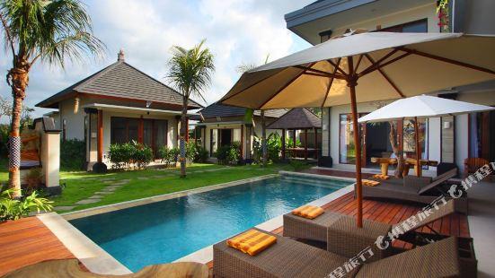 勒巴克峇里島酒店
