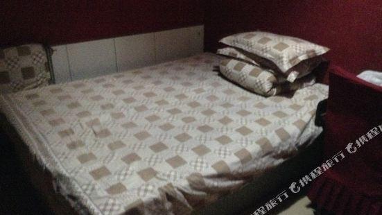 榆樹鑫睡眠時尚旅館