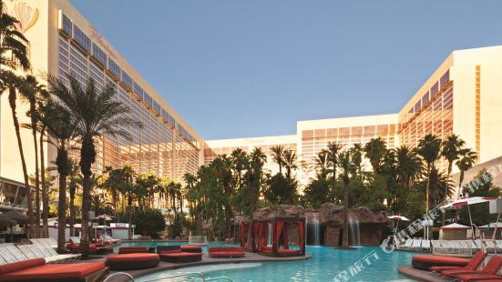 弗拉明戈拉斯維加斯賭場酒店