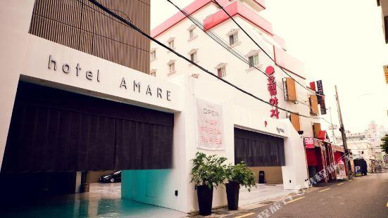 釜山阿瑪爾飯店