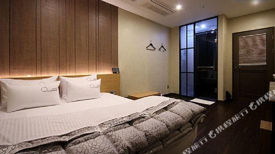 釜山南浦逗號飯店
