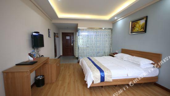 連雲港椰子樹酒店