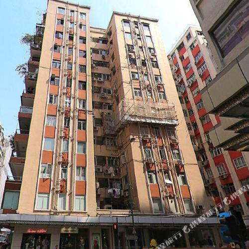 香港亞洲旅館(家庭旅館)