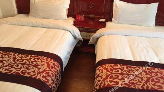 拉薩羅林酒店