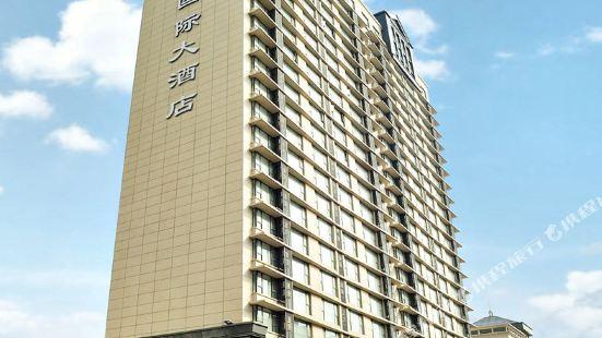 武漢兆瑞國際大酒店
