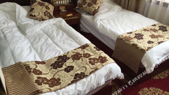 拉孜金蘭酒店