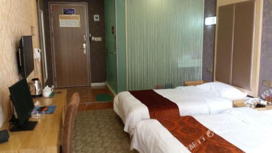 甕安英傑納時尚酒店