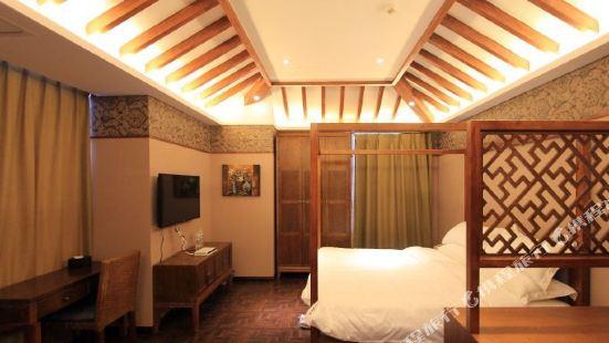 重慶巴釐色彩主題酒店