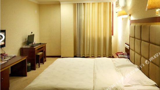 靖邊鴻達商務酒店