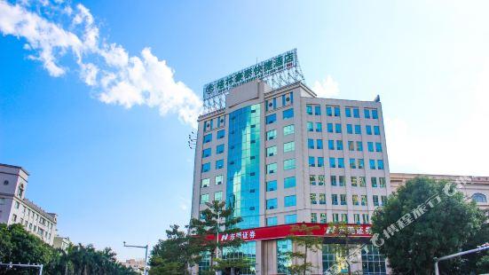 格林豪泰(陽江西平路汽車總站店)