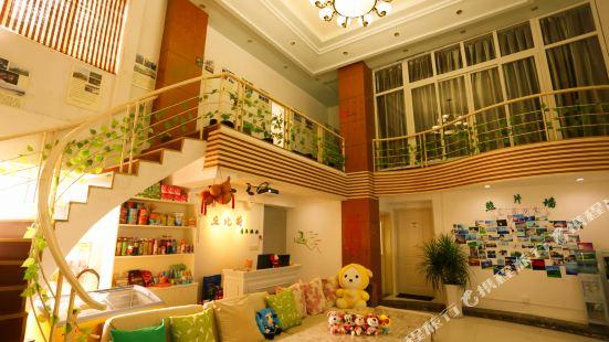 重慶丘比特國際青年旅舍
