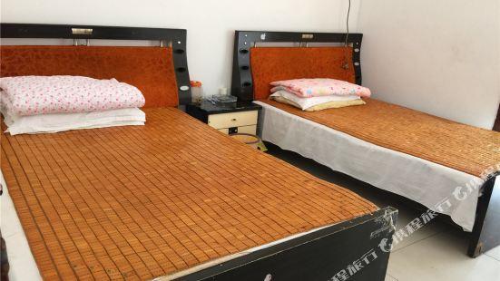 瀏陽鹿鼎家庭旅館