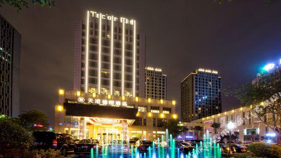 Yinzhou Teckon Ciel Hotel (Yinzhou Wanda Plaza)