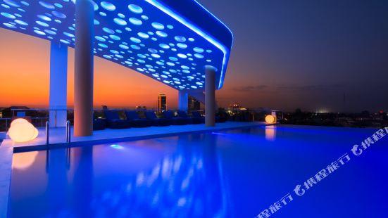太陽月亮城市酒店