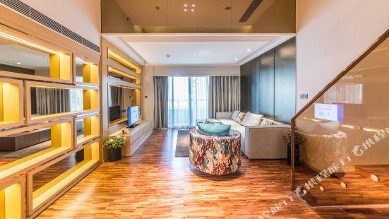 Estay Residence (Guangzhou Poly Zhongda)