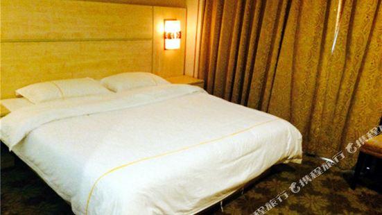 普寧華悦商務酒店