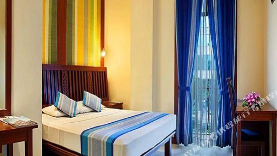 Yoho Colombo City Hotel