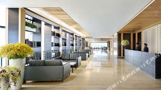 香港港島太平洋酒店