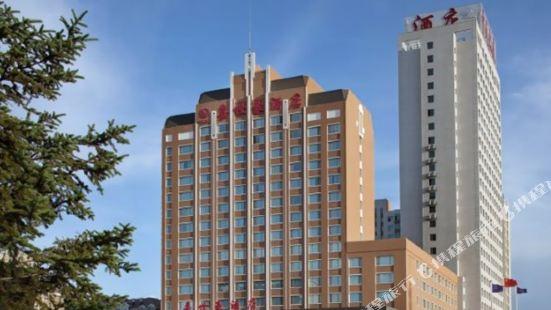 呼倫貝爾嘉世豪酒店