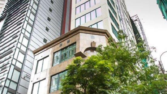 香港維港灣酒店