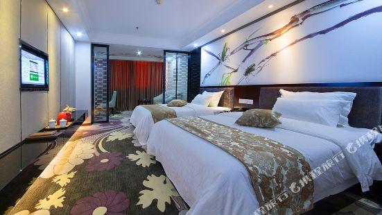 Huawei·Dongcheng Hotel