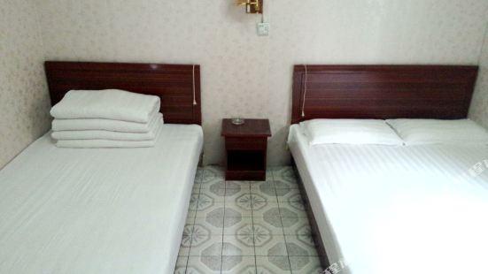 西安鵬程公寓