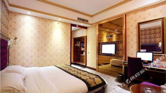 長沙優諾情趣酒店