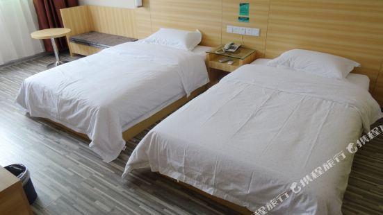 龍州城市快捷酒店