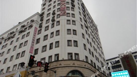 南丹東謀大酒店