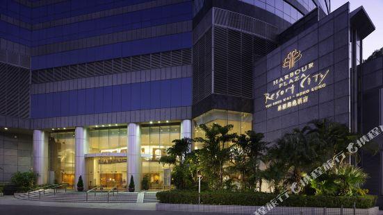 香港嘉湖海逸酒店