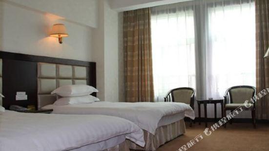 松陽中澳大酒店