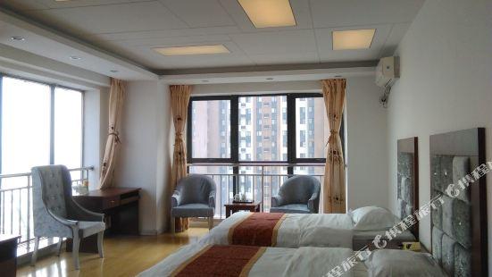 呼和浩特萬達家馨公寓酒店