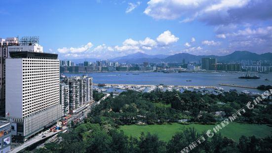 香港柏寧鉑爾曼酒店