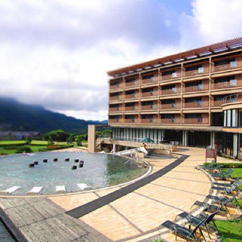 新北陽明山天籟渡假酒店