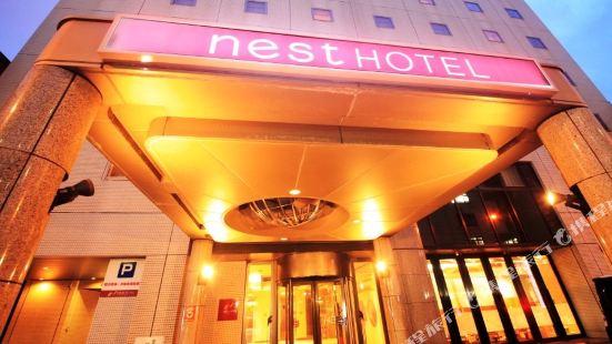 札幌大通Nest酒店