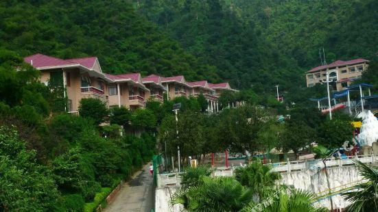 郴州天禧酒店
