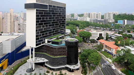 Park Hotel Alexandra Singapore (Staycation Approved)