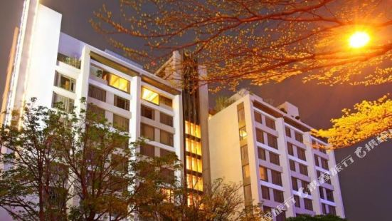 Hung's Mansion Hotel Taichung