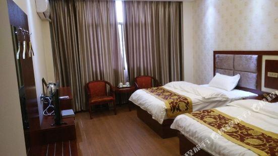 羅平花海商務酒店