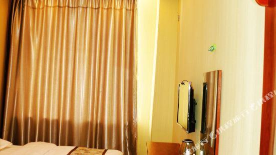 陳巴爾虎旗乾華賓館