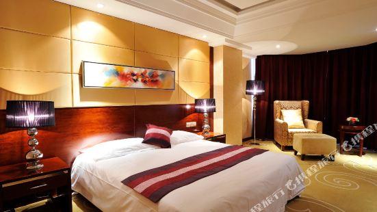 呼倫貝爾鑫國府大酒店