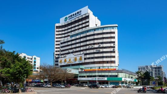 陽春悦華大酒店